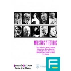 Maestros y testigos