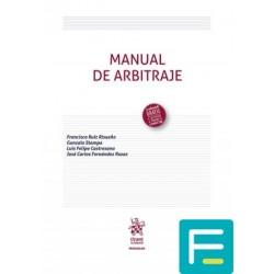 Manual de Arbitaje