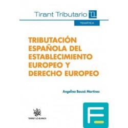Tributación Española del...