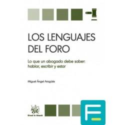Los lenguajes del foro