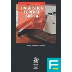 Lingüística Forense Básica