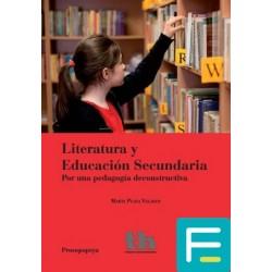 Literatura y Educación...