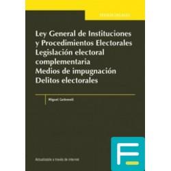 Ley General de...