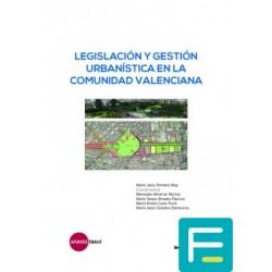 Legislación y Gestión...