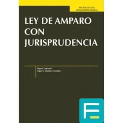 Ley de Amparo con...