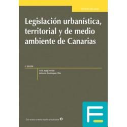 Legislación urbanística,...