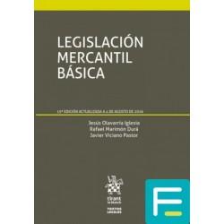 Legislación Mercantil...