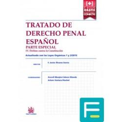 Tratado de Derecho Penal...