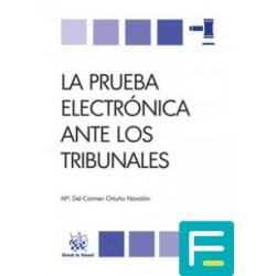La Prueba Electrónica Ante...