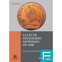 La ley de Sociedades...