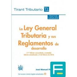 La Ley General Tributaria y...