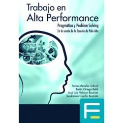 Trabajo en Alta Performance...