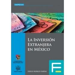 La Inversión Extranjera en...