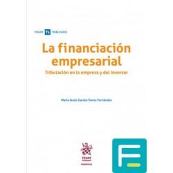 La Financiación...