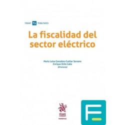 La Fiscalidad del Sector...