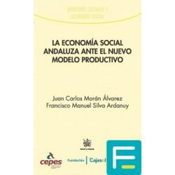 La Economía Social Andaluza...