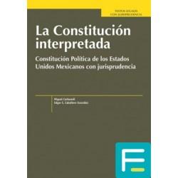 La Constitución...