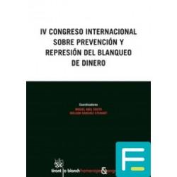 IV Congreso Internacional...