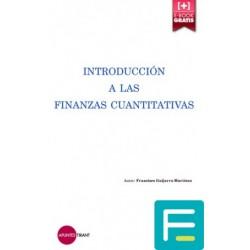 Introducción a las finanzas...