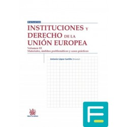 Instituciones y Derecho de...