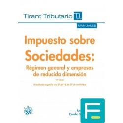 Impuesto Sobre Sociedades...