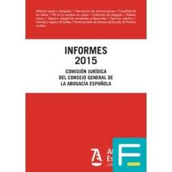 Informes 2015 Comisión...