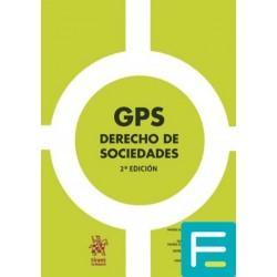 GPS Derecho de Sociedades...