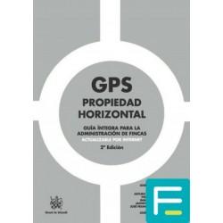 GPS Propiedad Horizontal 2ª...
