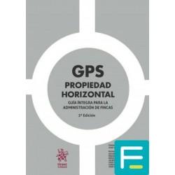 GPS Propiedad Horizontal 3ª...