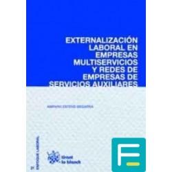 Externalización Laboral en...
