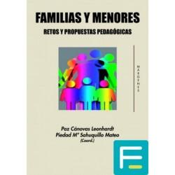 Familias y Menores