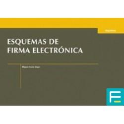 Esquemas de Firma Electrónica