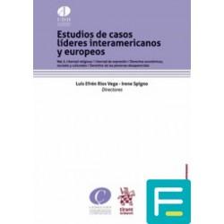 Estudios de Casos Líderes...