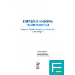 Empresa e Iniciativa...