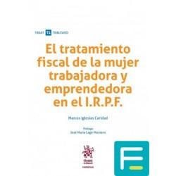 El tratamiento fiscal de la...