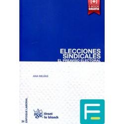 Elecciones Sindicales el...