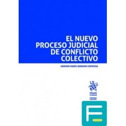 El Nuevo Proceso Judicial...