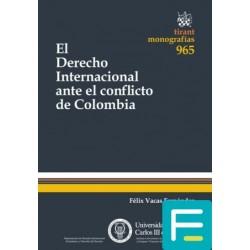 El Derecho Internacional...