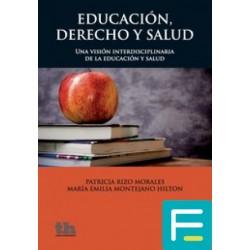Educación, Derecho y Salud...