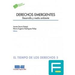 Derechos Emergentes:...