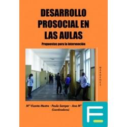 Desarrollo prosocial en las...