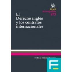 Derecho Inglés y los...