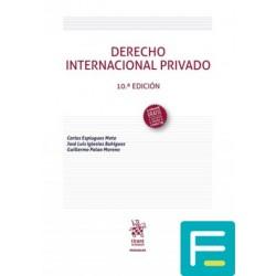 Derecho Internacional...