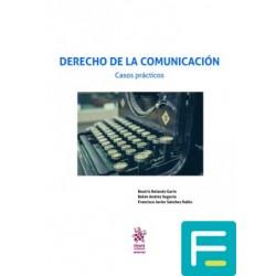 Derecho de la Comunicación....