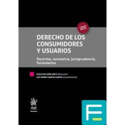 Derecho de los Consumidores...