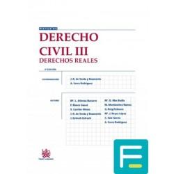 Derecho Civil III Derechos...