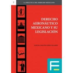 Derecho aeronáutico...