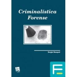 Criminalística Forense