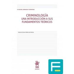 Criminología una...