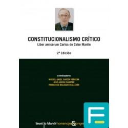 Constitucionalismo Crítico...